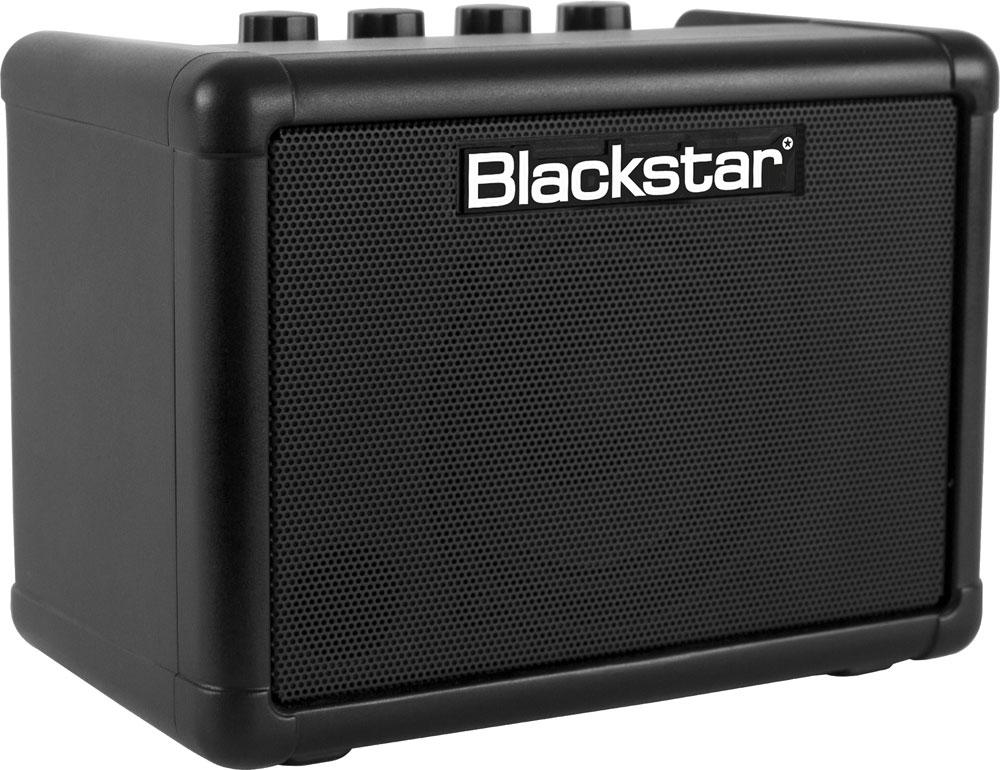 Blackstar / FLY3 Watt Mini Amp ミニアンプ【お取り寄せ商品】