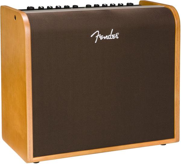 Fender / ACOUSTIC 200 フェンダー アコースティックギターアンプ 200W【お取り寄せ商品】