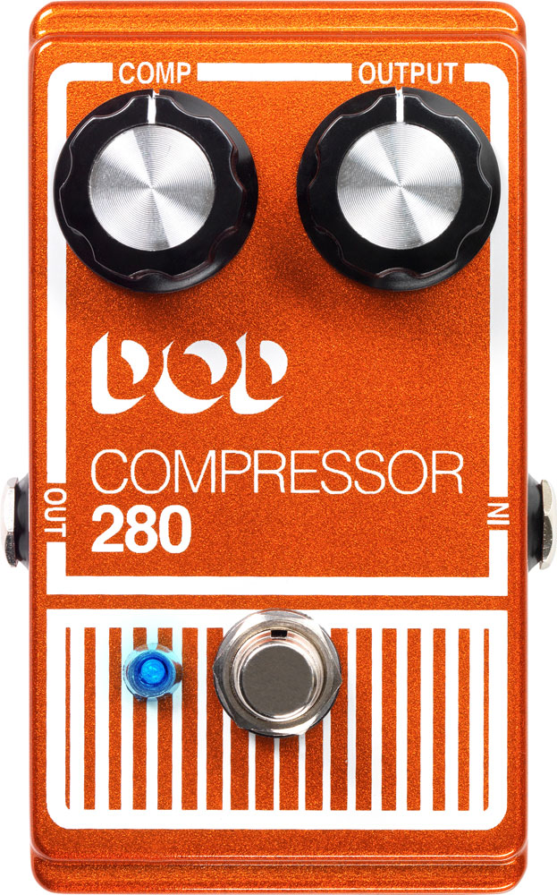 DOD / Compressor 280 コンプレッサー【国内正規品/お取り寄せ商品】