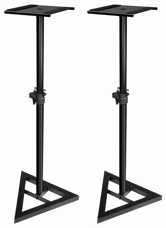 ULTIMATE アルティメイト / JS-MS70(pair) スタジオモニタースタンド(ペア)【お取り寄せ商品】【YRK】