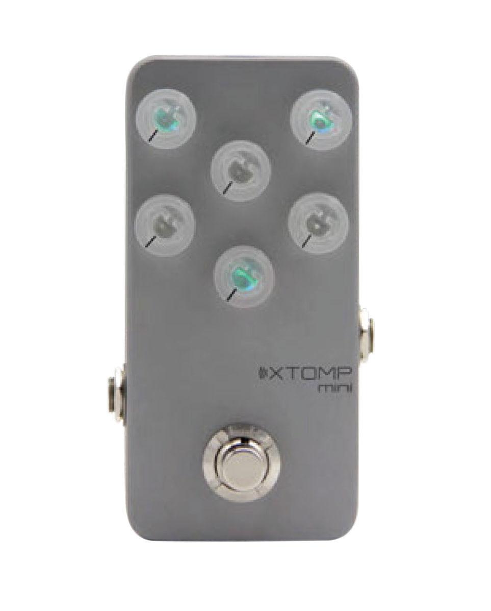 HOTONE / XTOMP mini ホットトーン エックスストンプ