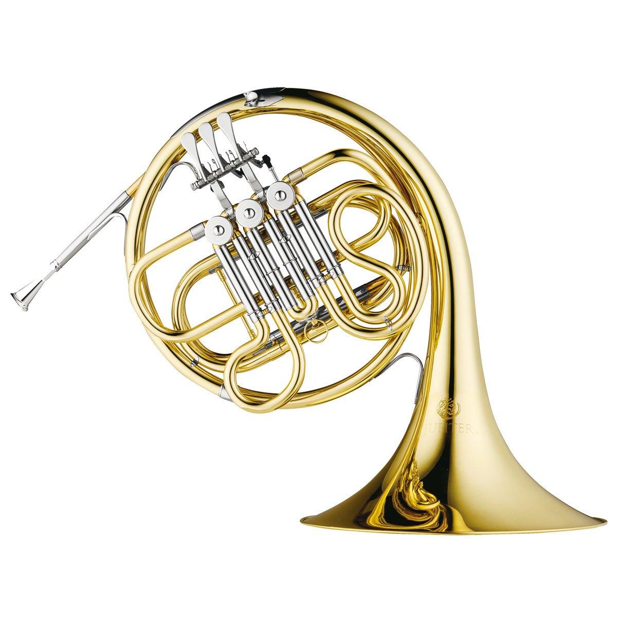 JUPITER / JHR-700 ジュピター Horn シングルホルン ワンピースベル 《お取り寄せ》