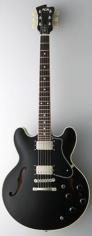 Fujigen / Masterfield Series MSA MSA-HP Black (BK) フジゲン 【お取り寄せ商品】