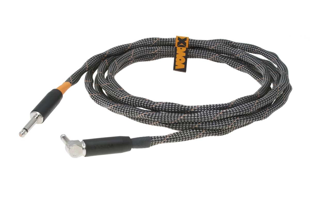 VOVOX ヴォヴォックス / sonorus protect A Inst Cable 600cm Angled - Straight L-S【6.3208】ケーブル【お取り寄せ商品】