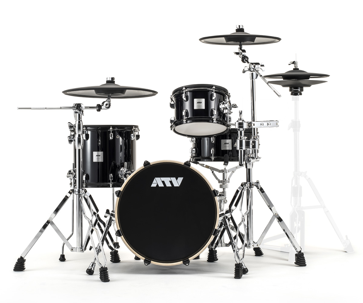 ATV / aDrums artist Basic Set ADA-BSCSET モジュール別売