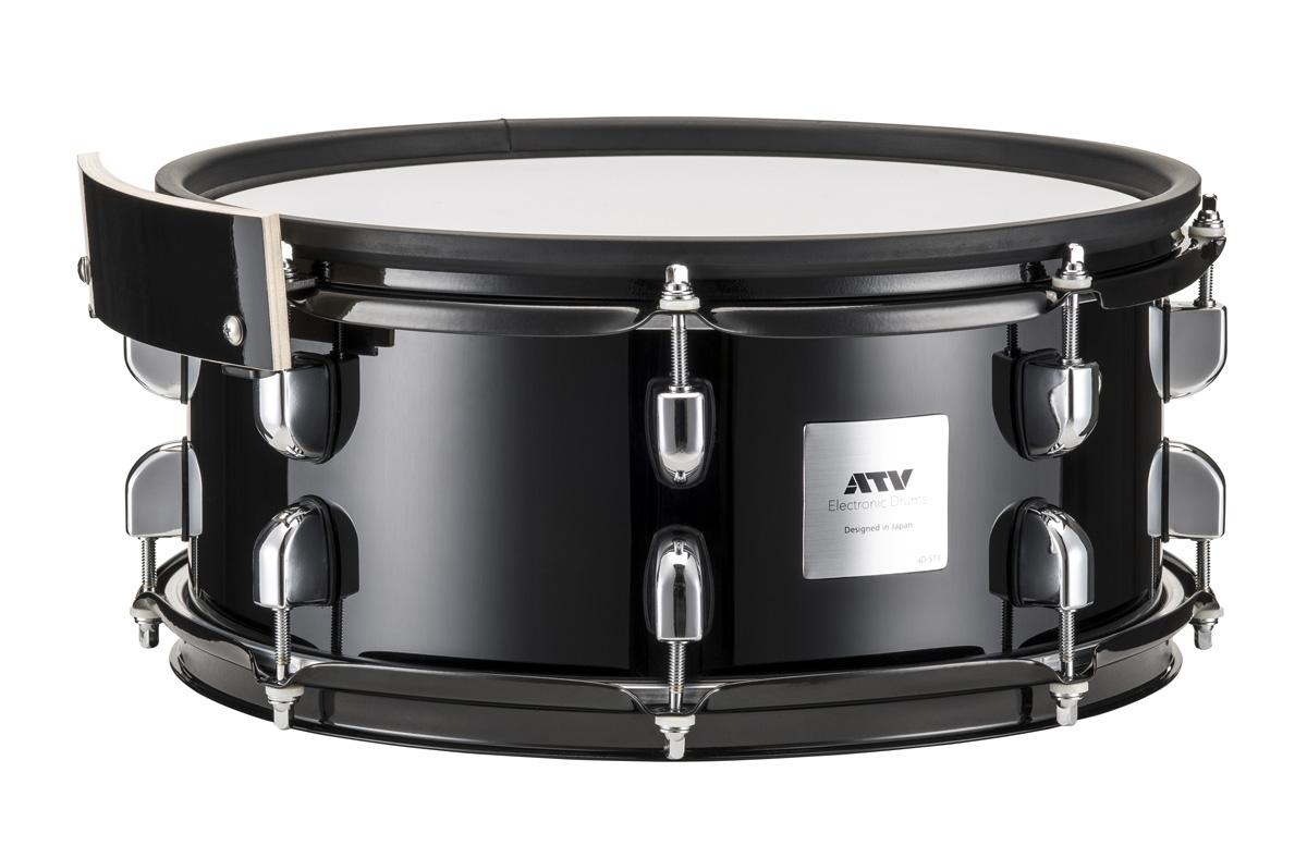 ATV / aD-S13 aDrums artist 13インチ Snare Drum