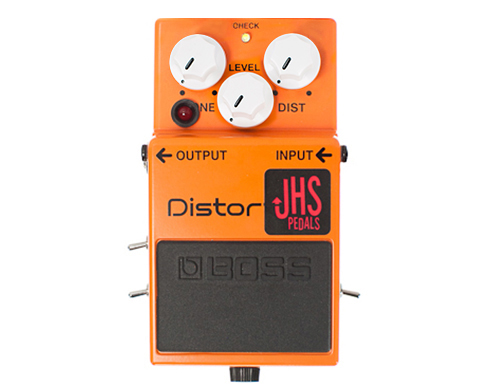 JHS PEDALS / Boss DS-1 Synth Drive Deluxe ジェイエイチエスペダル モディファイ