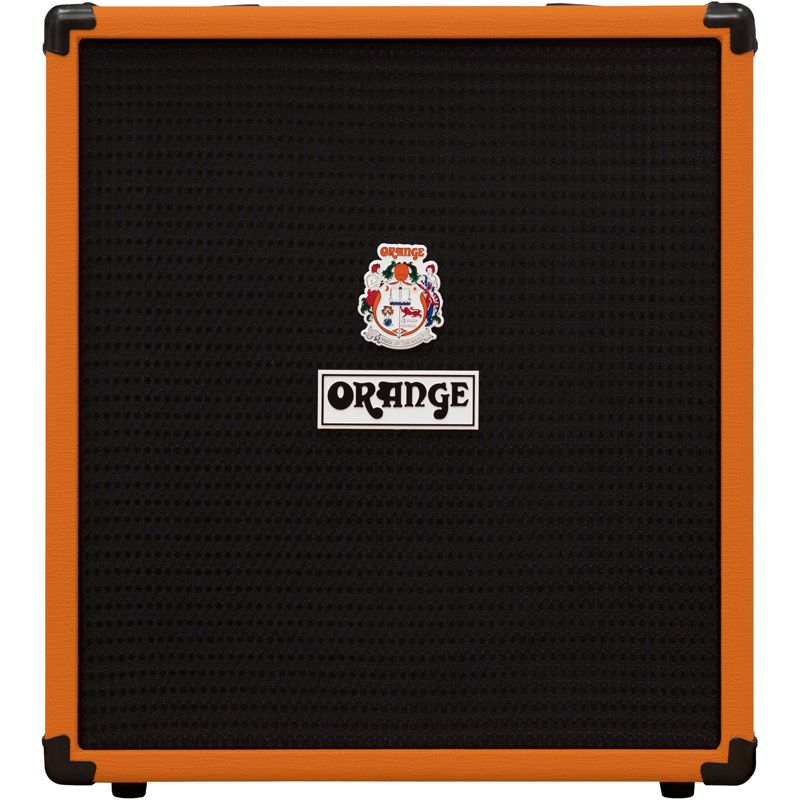 Orange / Crush Bass 50B Orange オレンジ ベース用コンボアンプ【お取り寄せ商品】