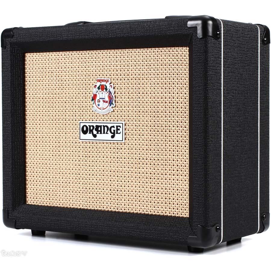 Orange / Crush 20RT Black オレンジ ギター用コンボアンプ【お取り寄せ商品】