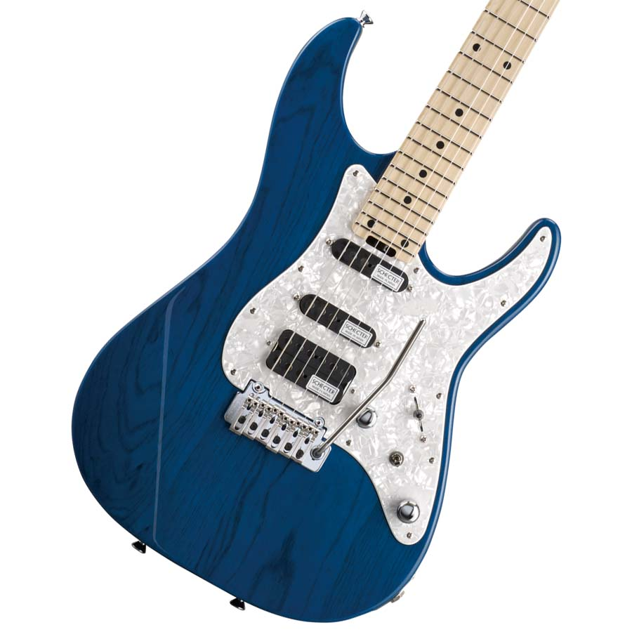 Schecter / BH-1-STD-24-M Deep Blue (DBL) エレキギター【お取り寄せ商品/納期別途ご案内】