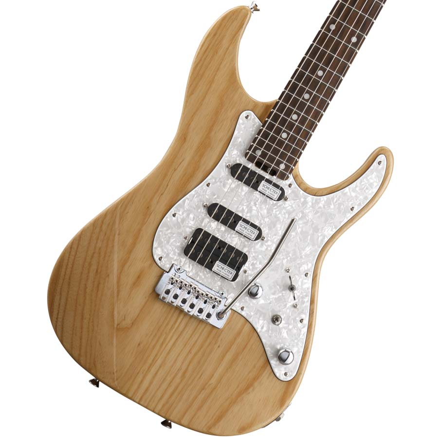 Schecter / BH-1-STD-24-R Natural (NTL) エレキギター 【お取り寄せ商品】