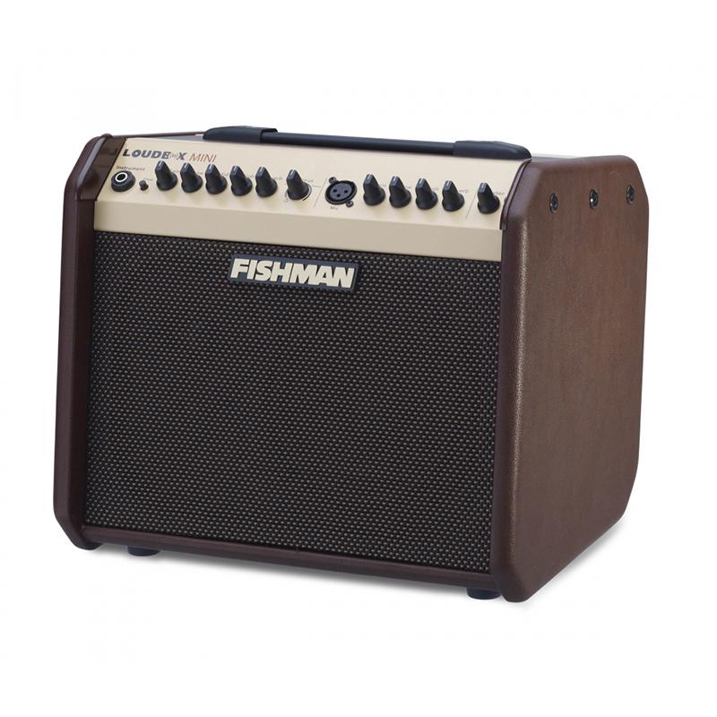 FISHMAN / LOUDBOX MINI フィッシュマン アコースティックギター用アンプ【お取り寄せ商品】