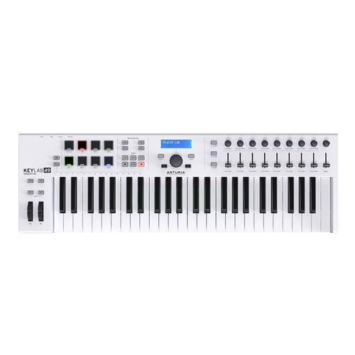 Arturia アートリア / KeyLab Essential 49 49鍵MIDIキーボード【YRK】