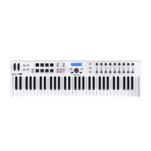 Arturia アートリア / KeyLab Essential 61 61鍵MIDIキーボード【YRK】
