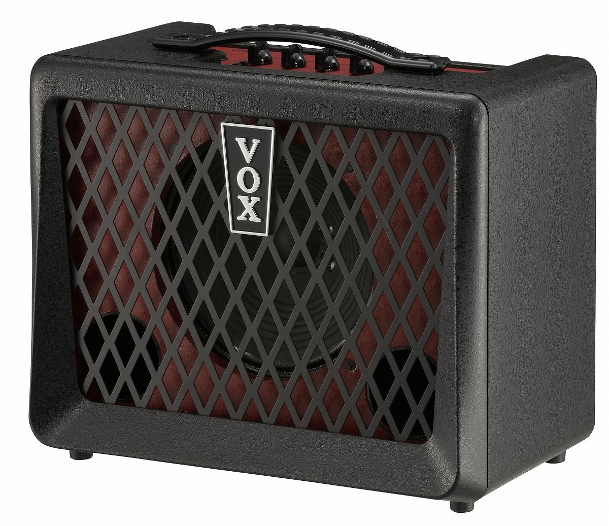 VOX / VX50 BA ボックス ベースアンプ【YRK】【お取り寄せ商品】
