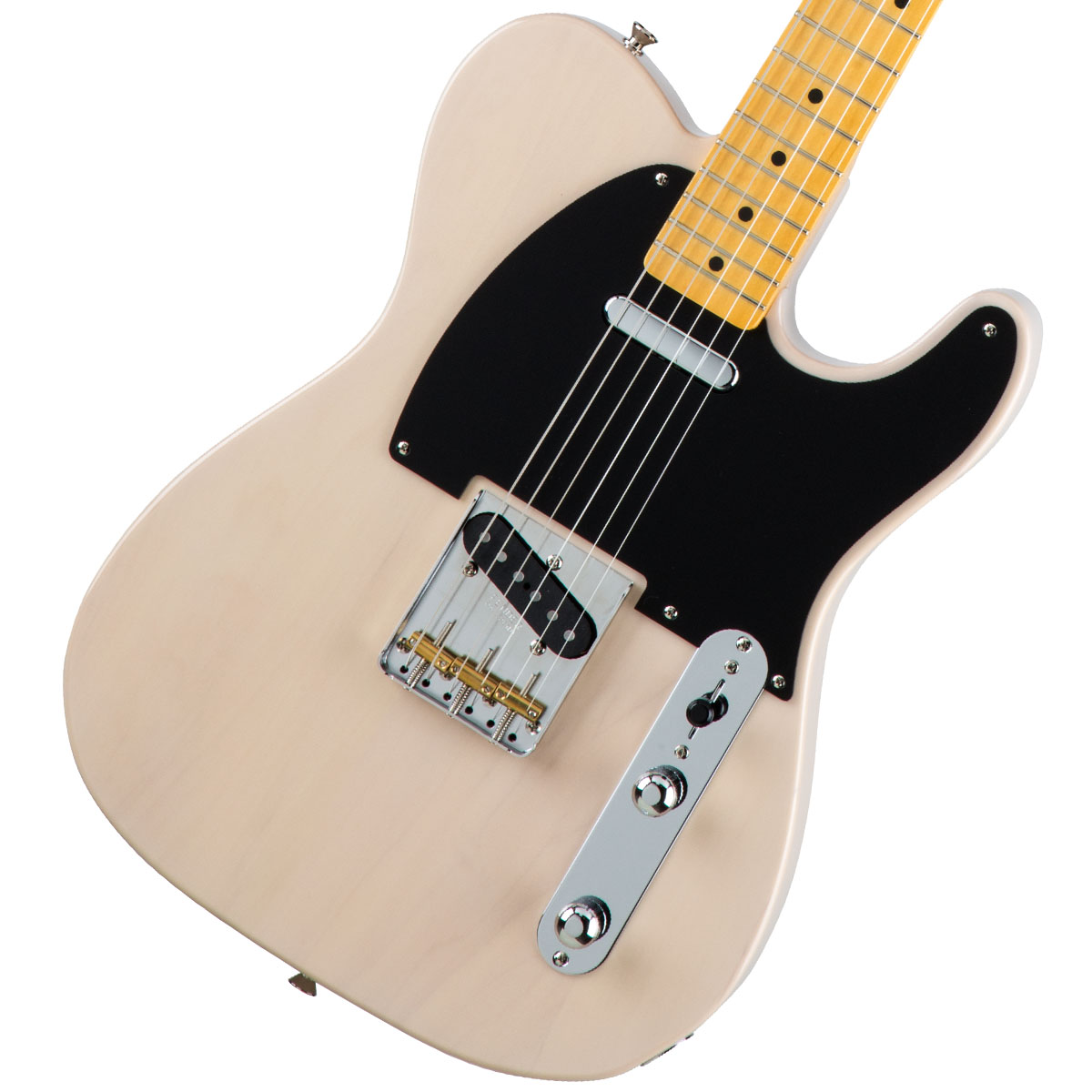 Fender / Made in Japan Traditional 50s Telecaster Maple Fingerboard US Blonde 《カスタムショップのお手入れ用品を進呈/+671038200》