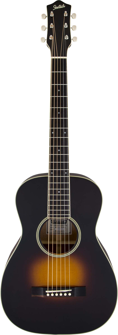 Gretsch / G9511 Style 1 Single-O Parlor 【お取り寄せ商品】