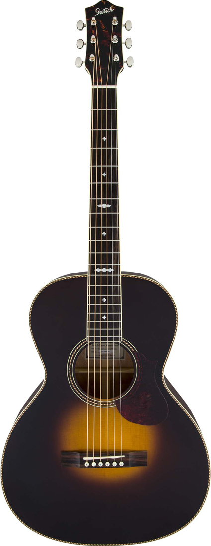 Gretsch / G9531 Style 3 Double-O Grand Concert 【お取り寄せ商品】