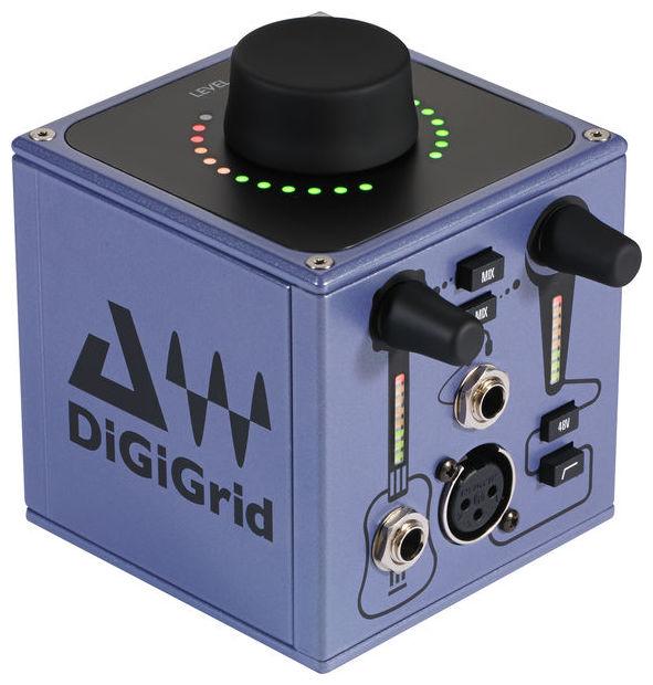 DiGiGrid デジグリッド / M (デスクトップ・インターフェイス)【お取り寄せ商品】