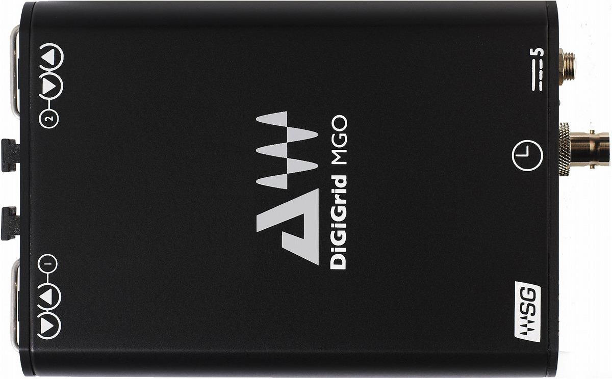 DiGiGrid デジグリッド / MGO Optical MADI Interface 【お取り寄せ商品】