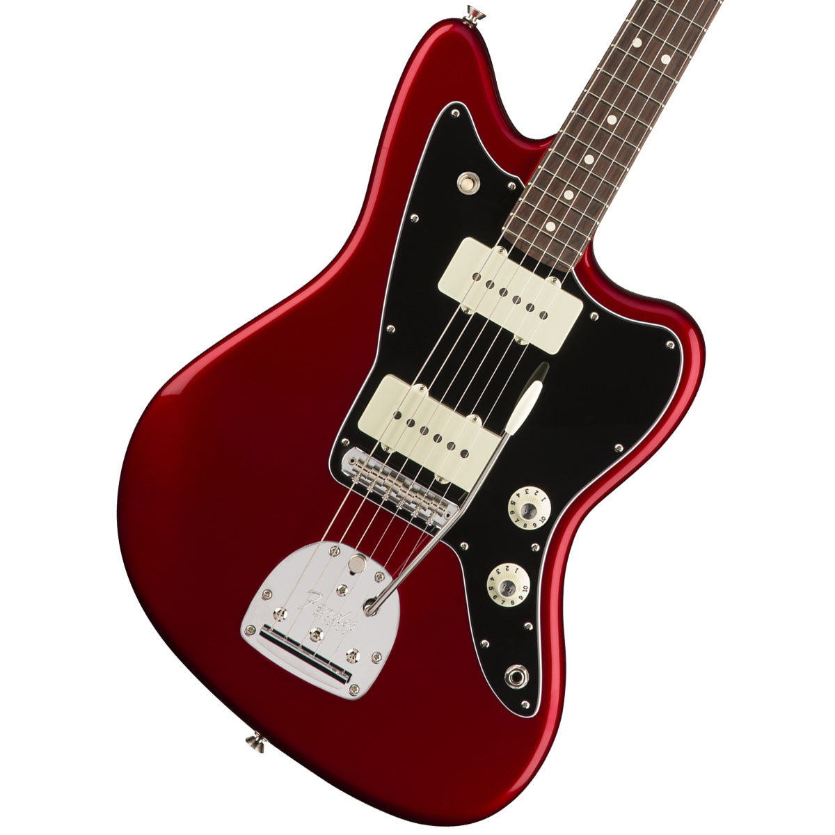 Fender USA / American Professional Jazzmaster Rosewood Fingerboard Candy Apple Red 【お取り寄せ商品】《カスタムショップのお手入れ用品を進呈/+671038200》