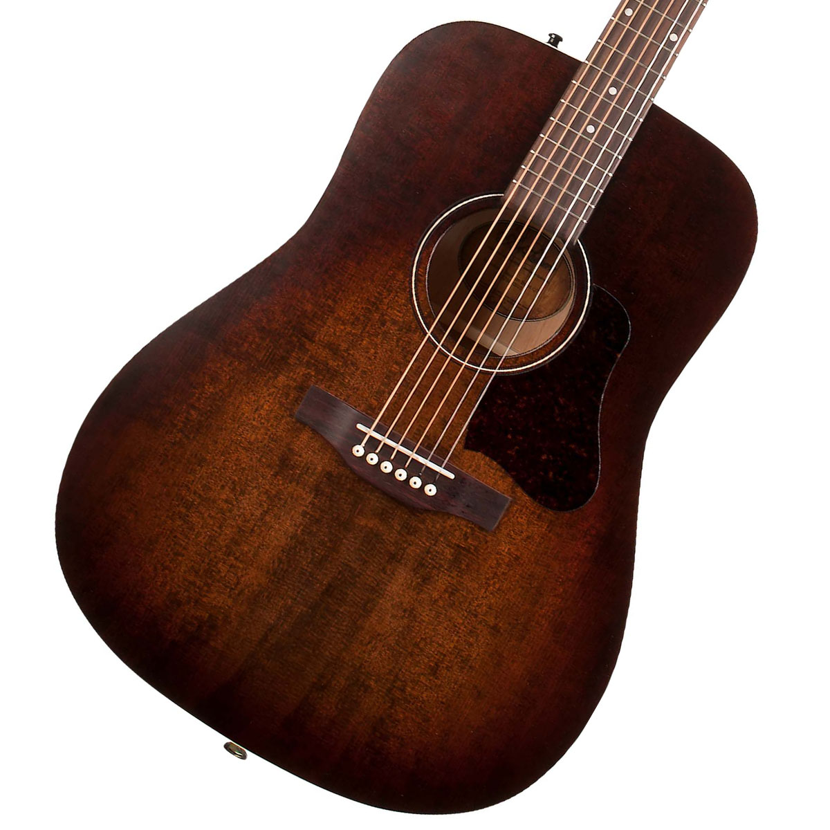 Art&Lutherie / Americana Bourbon Burst アートアンドルシアー 【お取り寄せ商品】