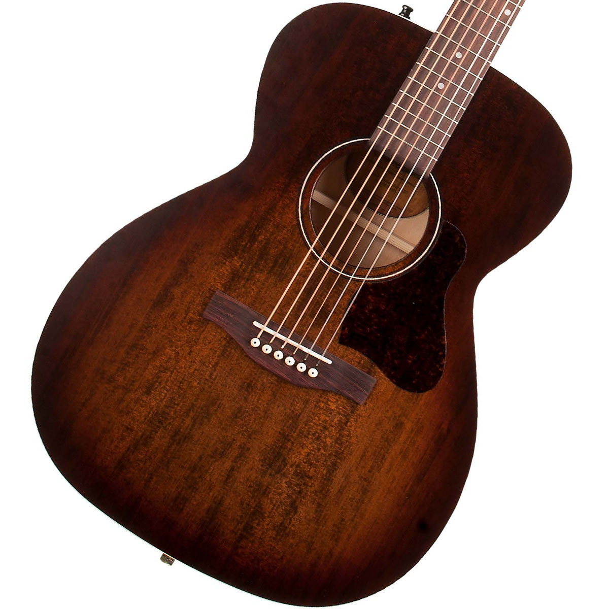 Art&Lutherie / Legacy Bourbon Burst アートアンドルシアー 【お取り寄せ商品】
