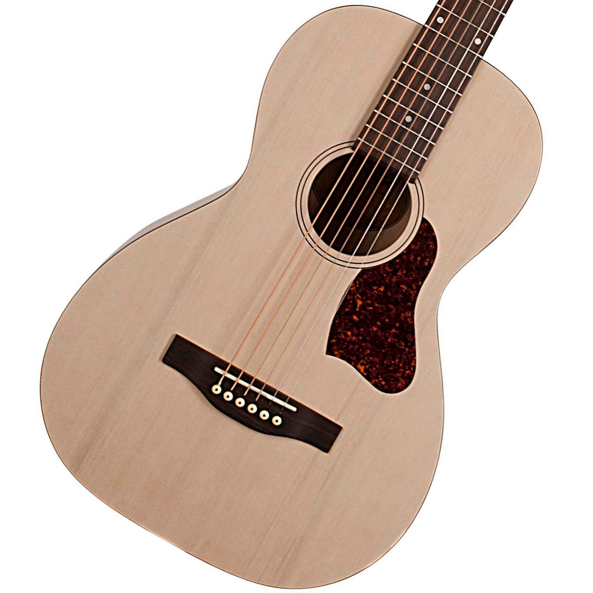 Art&Lutherie / Roadhouse Faded Cream E/A アートアンドルシアー 【お取り寄せ商品】