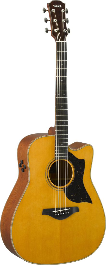 YAMAHA / A5M ARE VN (Vintage Natural)