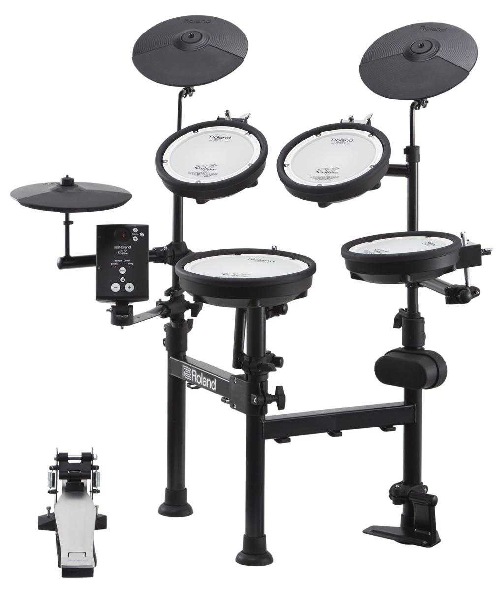 Roland 電子ドラム TD-1KPX2 ローランド Vドラム・ポータブル【YRK】