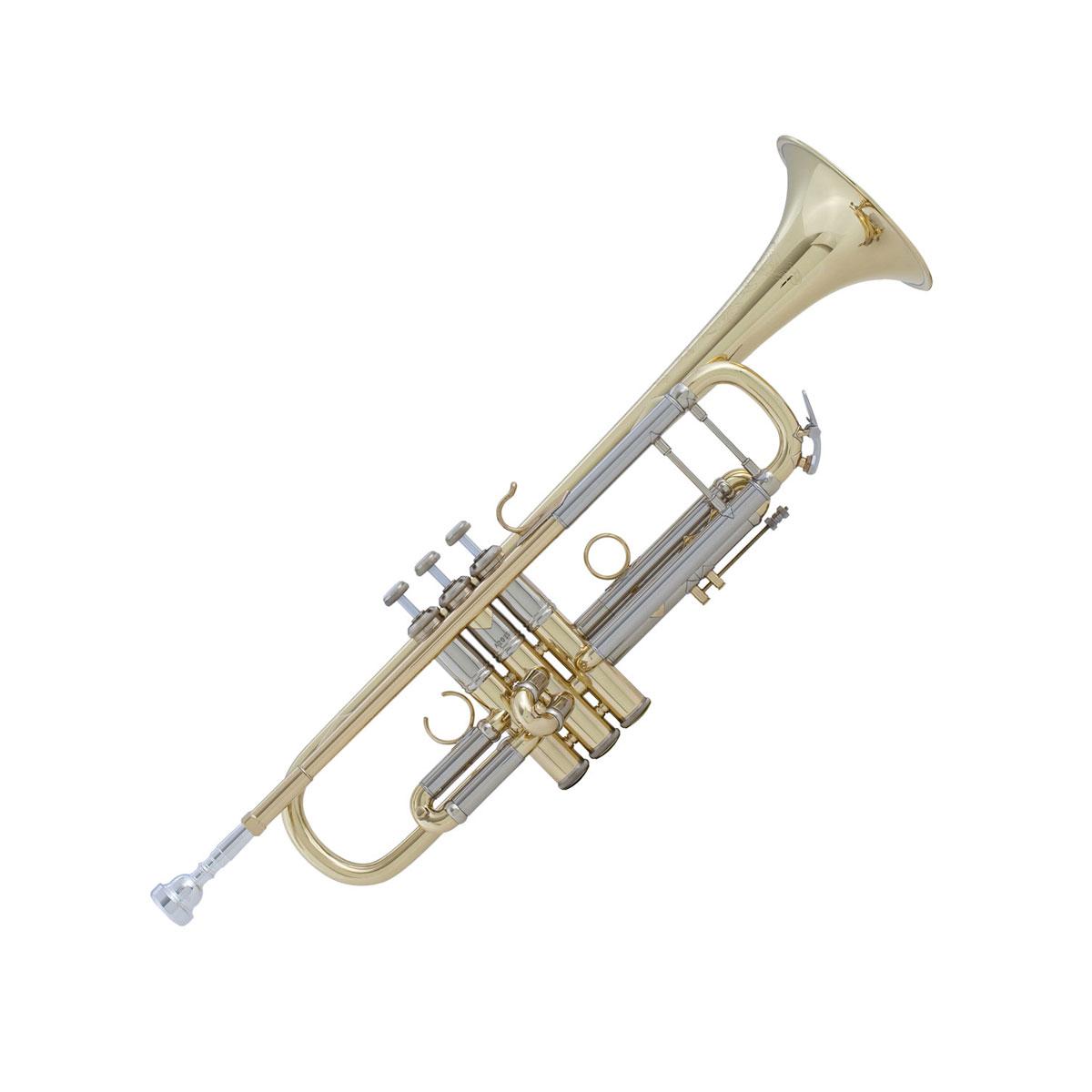 Bach / バック Artisan Collection AB190 GL アルティザン イエローブラスベル ラッカー仕上げ トランペット B♭ 【お取り寄せ】【5年保証】