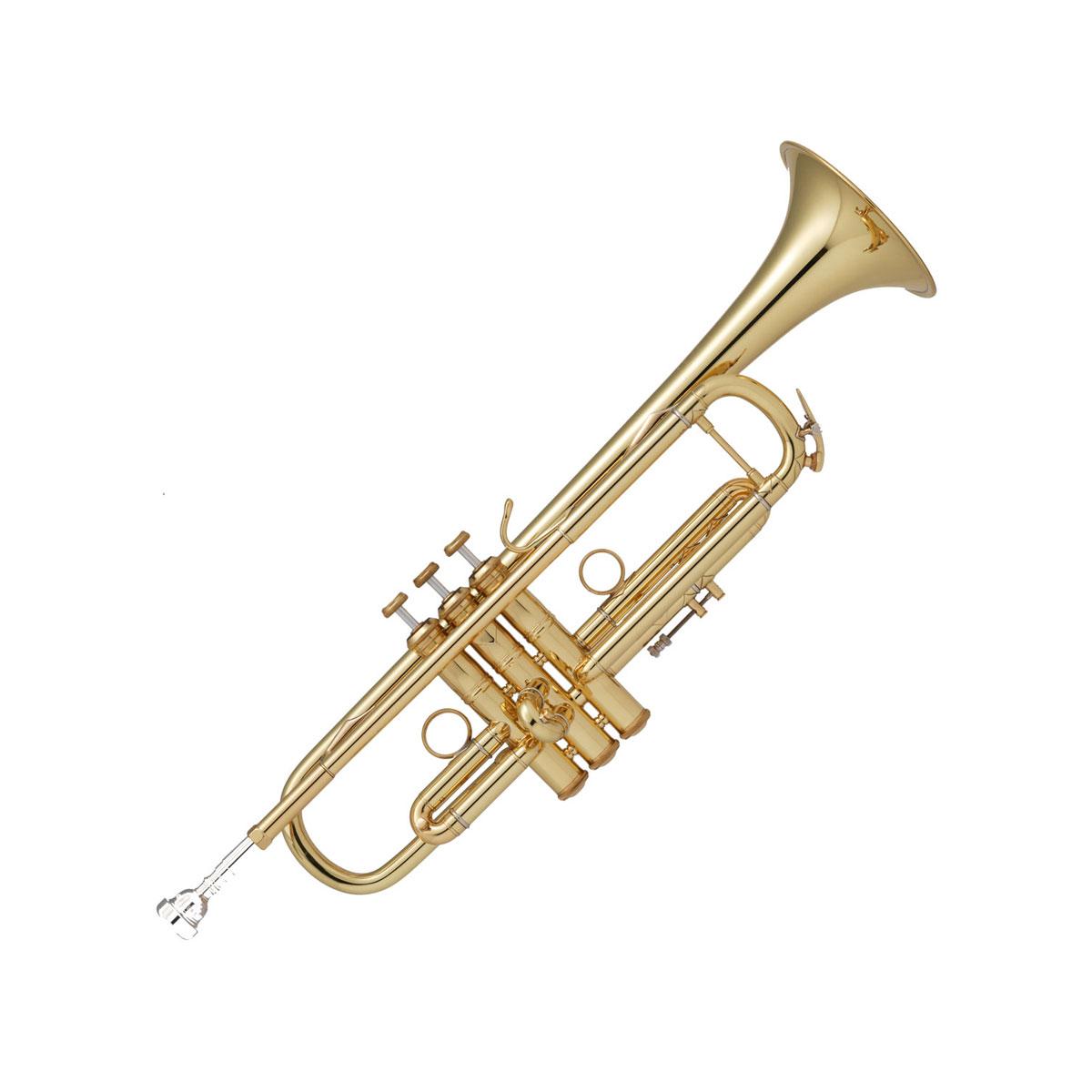 Bach / NEW YORK 7 GL バック ニューヨーク7 トランペット B♭ ラッカー仕上 【お取り寄せ】【5年保証】