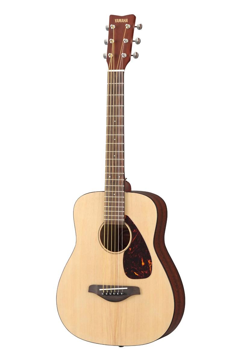 YAMAHA JR2 NT (ナチュラル) ヤマハ ミニ アコースティックギター アコギ JR-2 入門 初心者【新品】【YRK】
