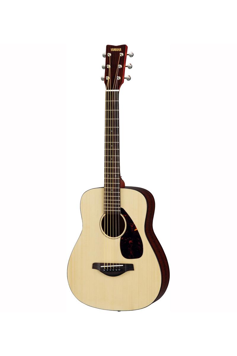 【在庫有り】 YAMAHA / JR2S NT (ナチュラル) 【単板Top】 ヤマハ ミニ アコースティックギター アコギ JR-2S 入門 初心者 【YRK】