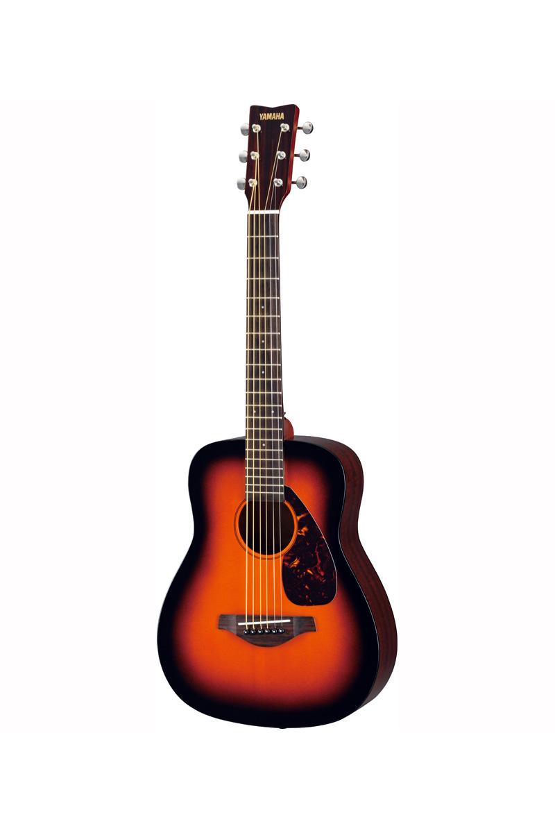 【在庫有り】 YAMAHA / JR2S TBS (タバコブラウンサンバースト) 【単板Top】 ヤマハ ミニ アコースティックギター アコギ JR-2S 入門 初心者 【YRK】