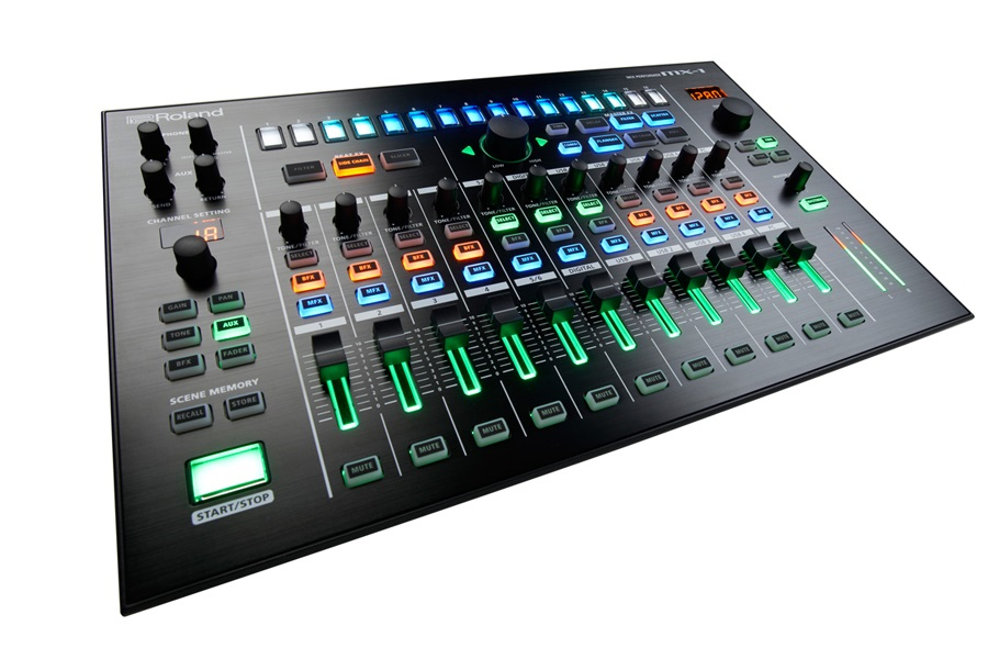 Roland / MX-1 AIRA Mix Performer (MX1)【YRK】