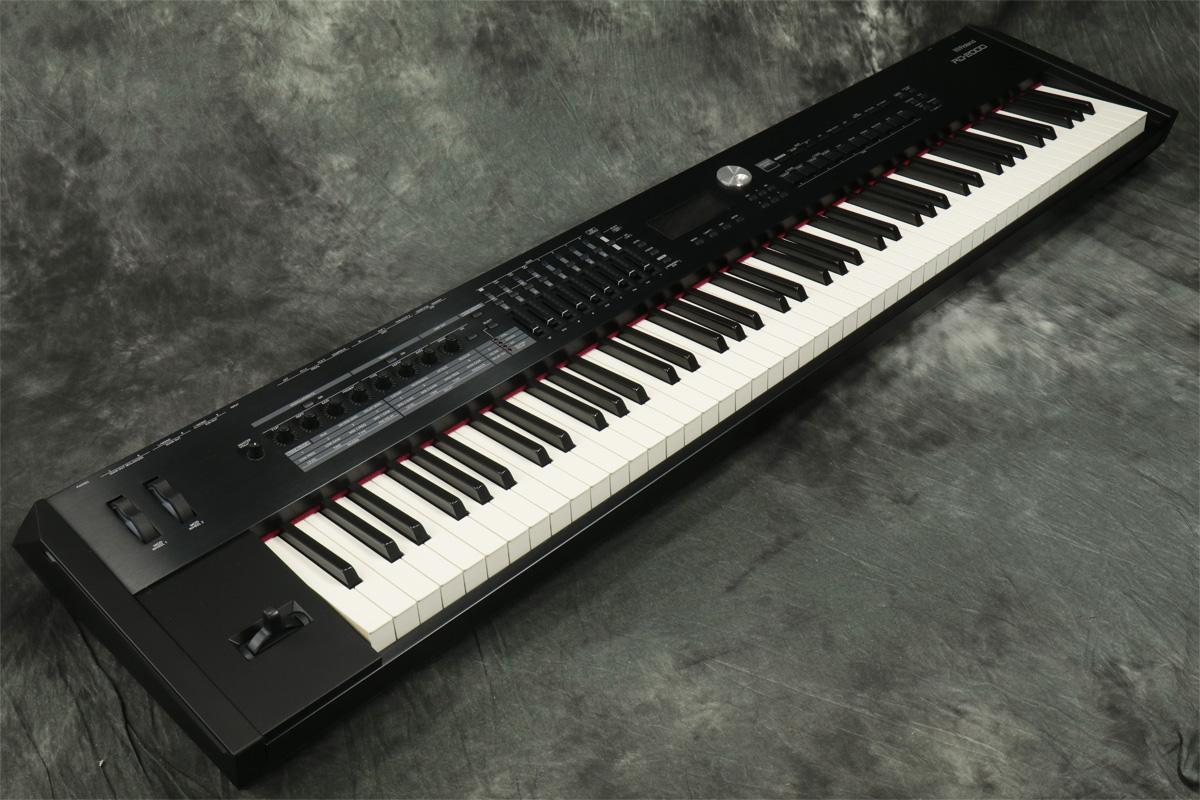 Roland ローランド / RD-2000 Stage Piano ステージ・ピアノ【展示品特価】【YRK】