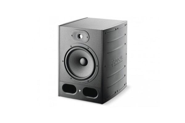 FOCAL フォーカル / ALPHA80 スタジオモニタースピーカー《予約注文/納期約1ヶ月》