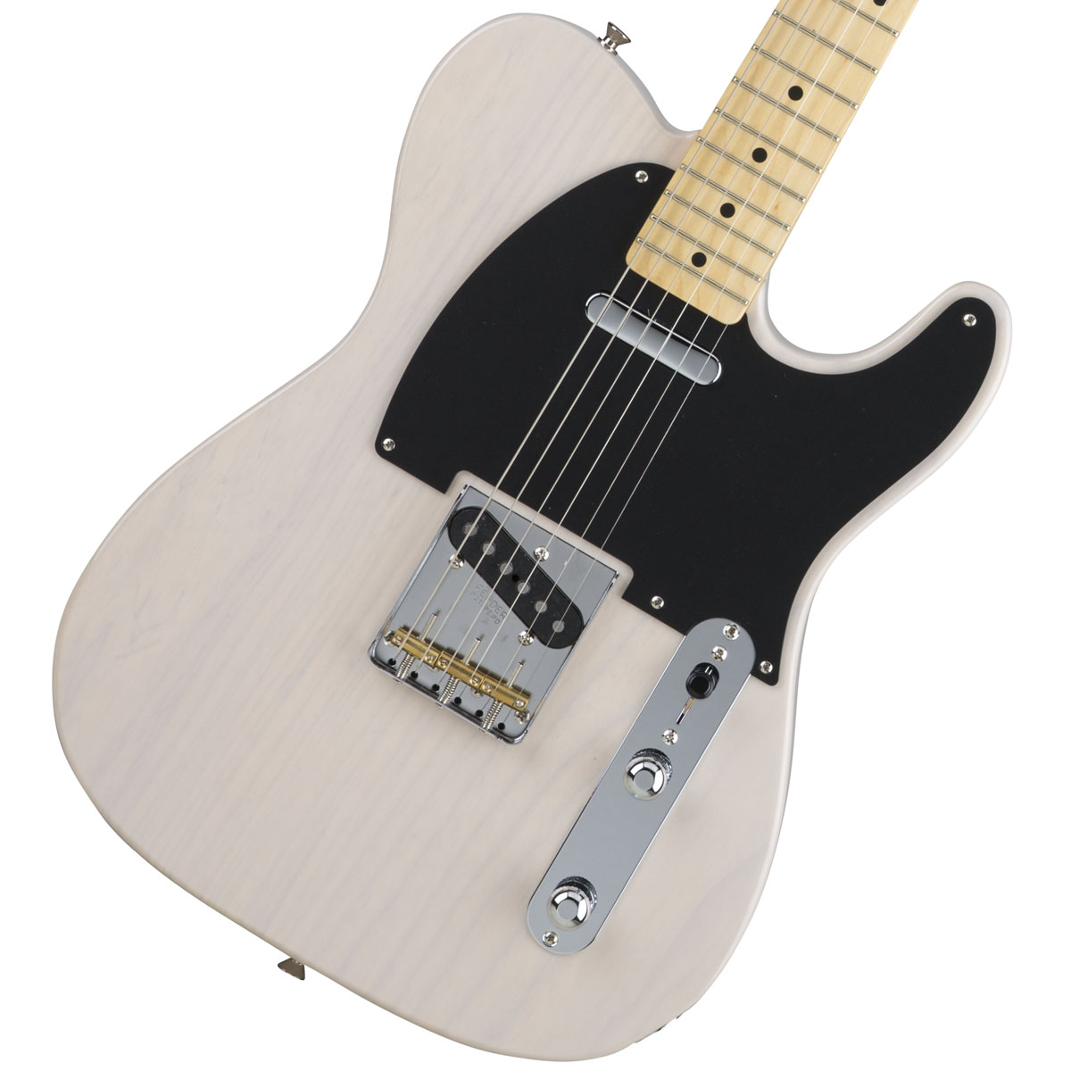 Fender / Made in Japan Hybrid 50s Telecaster Ash US Blonde《カスタムショップのお手入れ用品を進呈/+671038200》