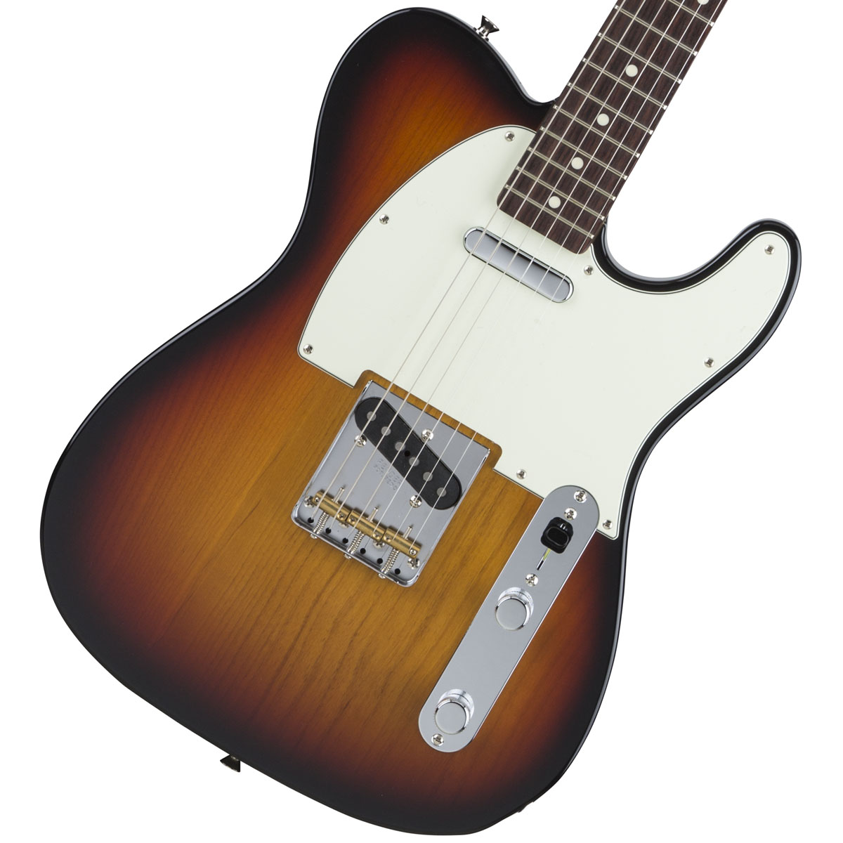 Fender / Made in Japan Hybrid 60s Telecaster 3 Color Sunburst《カスタムショップのお手入れ用品を進呈/+671038200》