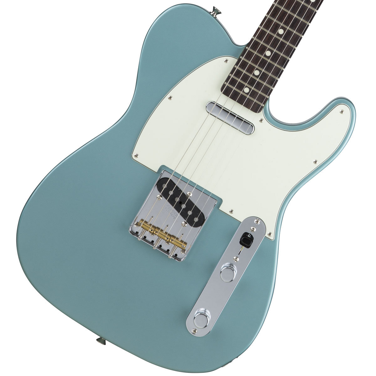 Fender / Made in Japan Hybrid 60s Telecaster Ocean Turquoise Metallic《カスタムショップのお手入れ用品を進呈/+671038200》