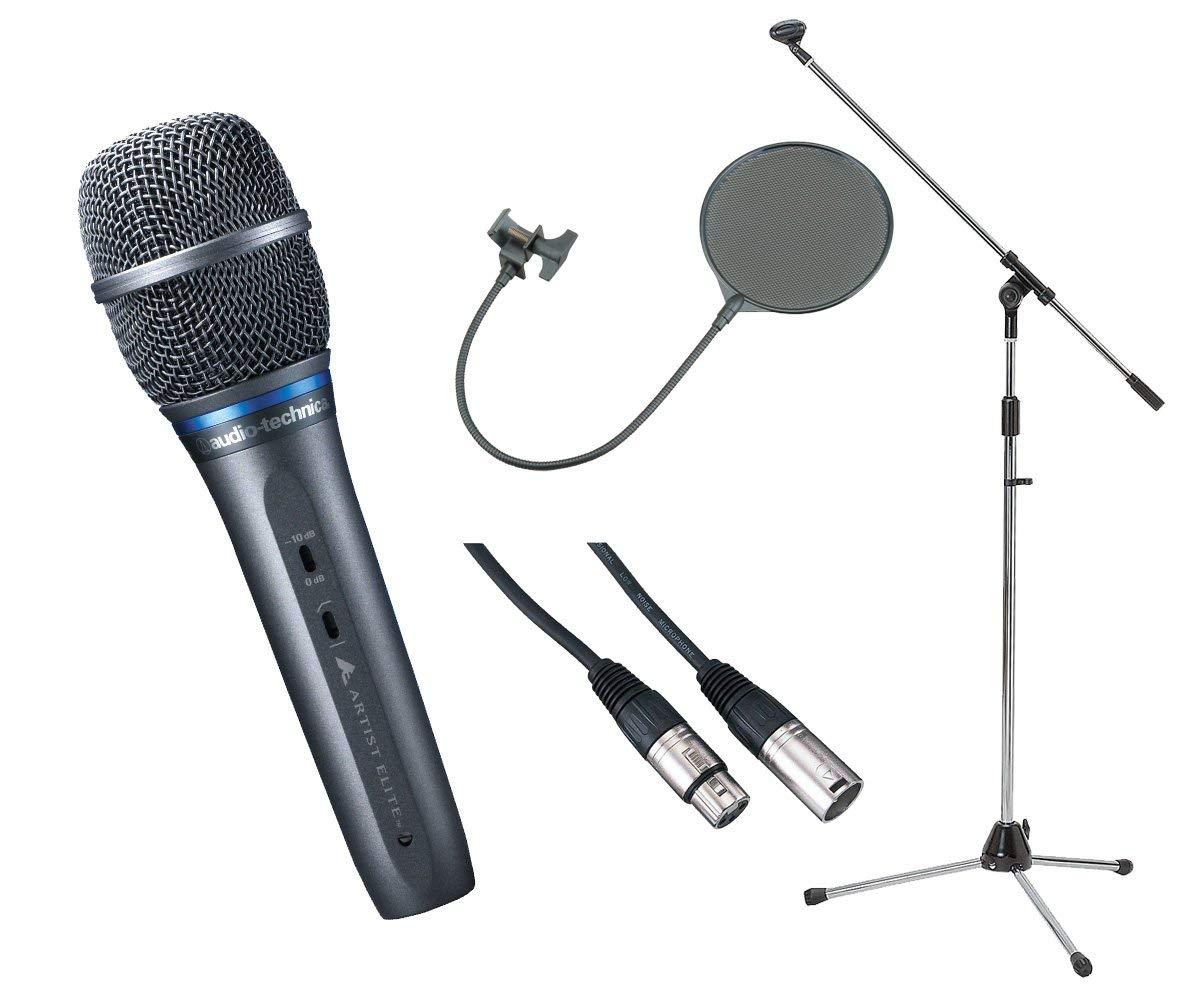 audio-technica / AE3300 【豪華3点セット!】 コンデンサーマイク