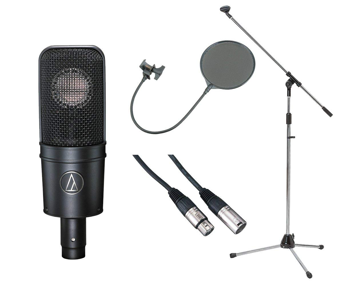 audio-technica / AT4040 【豪華3点セット!】 コンデンサーマイク