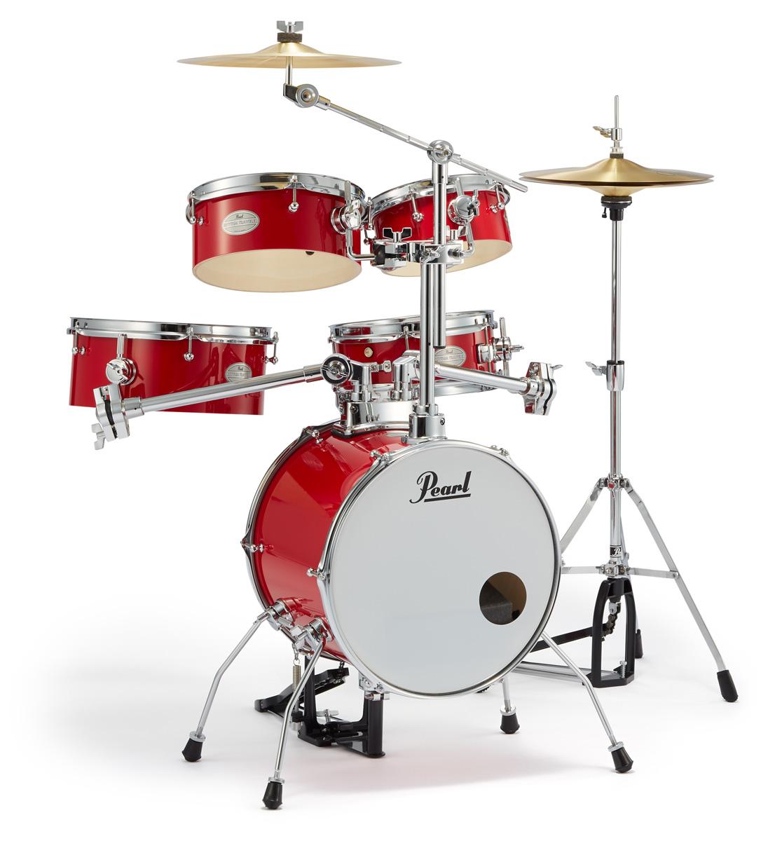 Pearl マーチン 小型 ドラムセッ...
