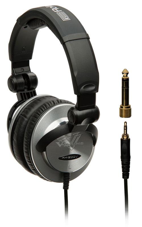 Roland V-Drums ヘッドホン RH-300V【WEBSHOP】【YRK】