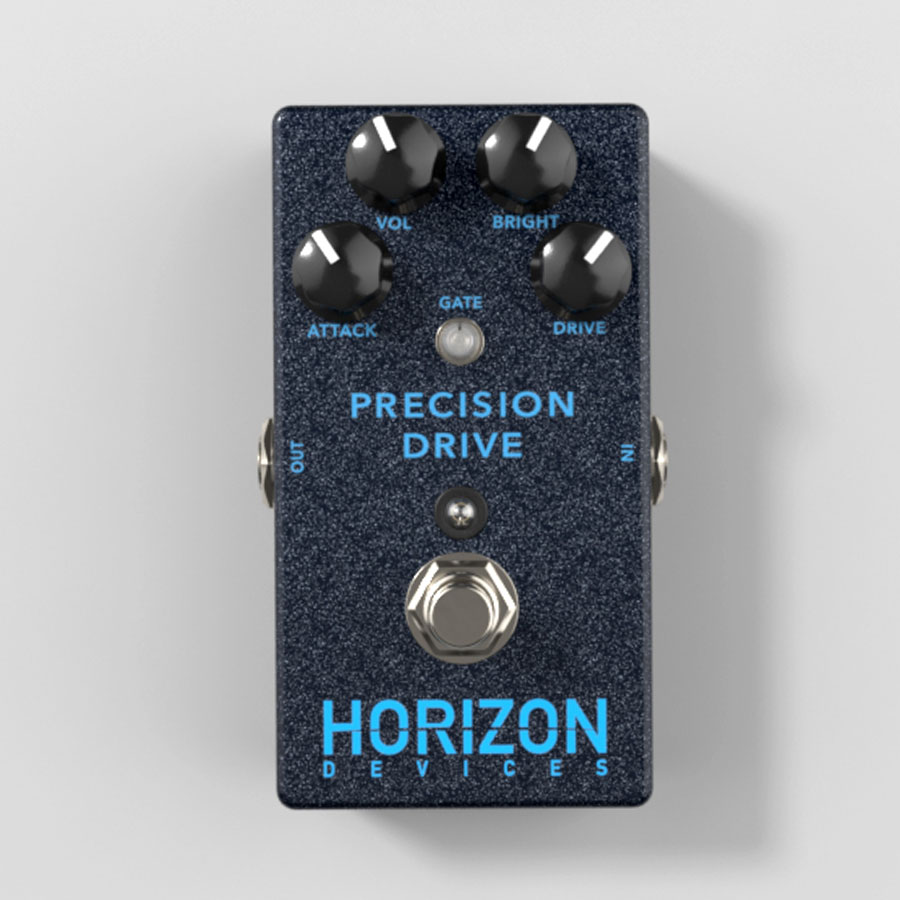 Horizon Devices / Precision Drive