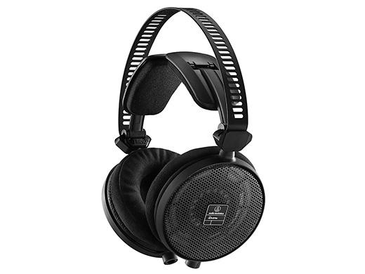 audio-technica オーディオテクニカ / ATH-R70X プロフェッショナルオープンバックリファレンスヘッドホン