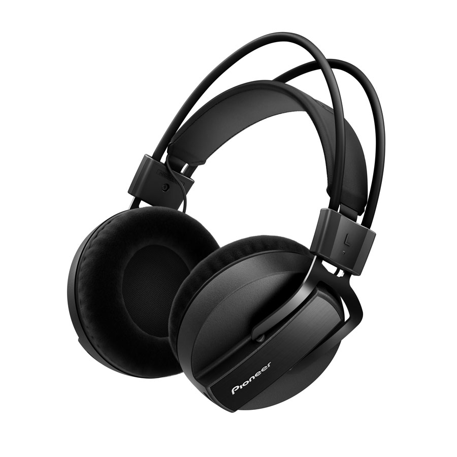 Pioneer パイオニア / HRM-7 PROFESSIONAL REFERENCE MONITOR HEADPHONES【WEBSHOP】