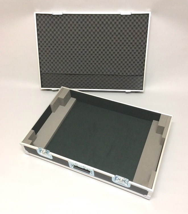 EXFORM エクスフォルム / HC-XDJRX2 Pioneer XDJ-RX2専用ハードケース【お取り寄せ商品】