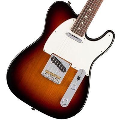 【タイムセール:7月2日12時まで】Fender USA / American Pro Telecaster 3 Color Sunburst Rosewood 《カスタムショップのお手入れ用品を進呈/+671038200》